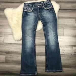 Miss Me Jeans Bootcut 28
